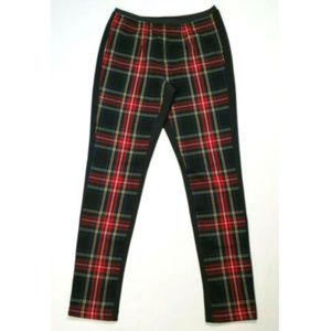 PHILOSOPHY Leggings Pants Pull-on Smocked 2353E2
